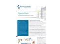 SpectroTrack Information Management System - Datasheet