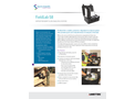 FieldLab 58 - Expeditionary Fluid Analysis System - Datasheet