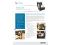 FieldLab - Model 58 - Expeditionary Fluid Analysis System - Datasheet