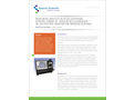 Application Note - Wear metal analysis on polyol ester base aviation turbine oil- developing a calibration on the spectroil analyzer for improved response