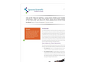 Application Note: On-Site Trace Metal Analysis for Gas Turbines