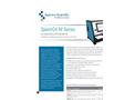 SpectrOil M Series  Oil Analysis Spectrometer - Datasheet
