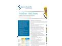 FluidScan 1000 Series Portable Fluid Condition Monitor - Datasheet