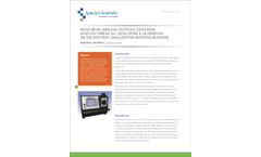 Application Note: Custom Calibration for Improved Response