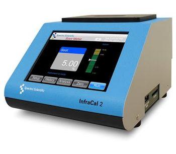 Spectro Scientific - Model InfraCal 2 - Soot Meter
