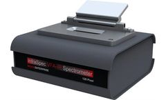 InfraSpec - Model VFA-IR - Multi-Biofuel Spectrometer