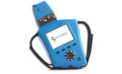FluidScan - Model 1000 Series - Handheld Infrared Oil Analyzers