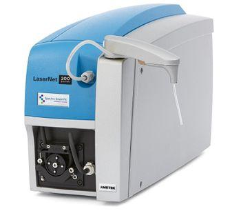 LaserNet - Model 200 Series - Automated Wear Debris Analyzer