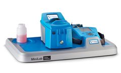 MiniLab - Model 23 - On-Site Oil Analyzer