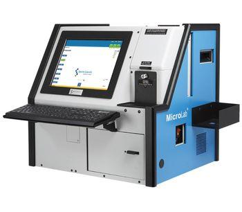 MicroLab - Model 40 - On-Site Oil Analyzer