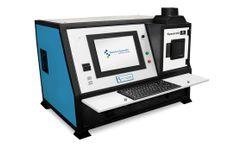 SpectrOil - Model M/N-W - JOAP Certified Elemental Analyzer