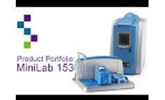 Product Portfolio: MiniLab 153 Comprehensive Oil Analysis System - Video