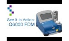 Q6000 FDM Series Portable Fuel Dilution Meters - Video
