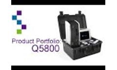 Product Portfolio: Q5800 Portable Oil Lab - Video