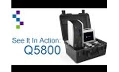 See it in action: FieldLab 58 Portable Oil Analysis Laboratory - Video