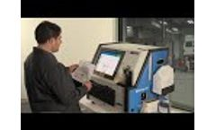 MicroLab Series - On-site Automated Oil Analysis - Video