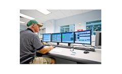 Air filtration solutions & corrosion monitors for power generation