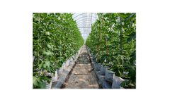 Air filtration solutions & corrosion monitors for grow houses