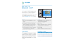 Purafil OnGuard - Model Smart (OGS) - Atmospheric Corrosion Monitor - Brochure