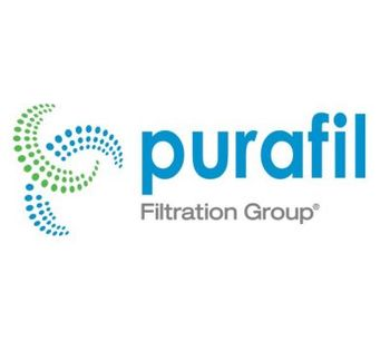 Purafil - Model Single or Dual Bed - Wastewater Vessel Scrubber