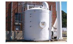 Purafil - Model EGS - Emergency Gas Scrubber