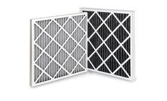 Purafilter - Odor Pleat Filter