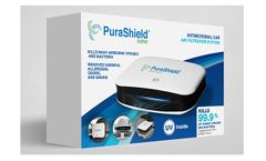 PuraShield - Model Mini - Indoor Air Quality