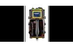 Model SPM Flex - Tape Based Gas Detector