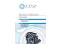 FPZ - Model MOR_IE3 - Electric Motors