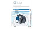 ATEX - Model 2G TMD - Blowers  Brochure