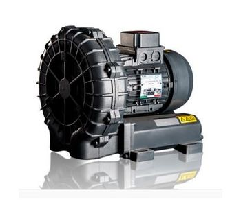 FPZ - Model IE2 - Electric Motors