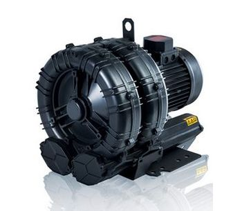 FPZ - Model IE3 - Electric Motors