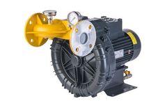 Vacuum Truck Customization