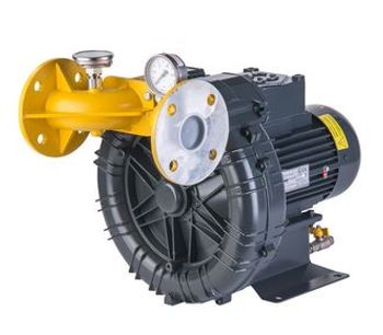 ATEX - Model 2G TMD - Blowers