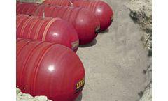 Xerxes - Oil Water Separator Tanks