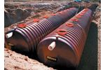 Xerxes - Onsite Wastewater Tanks