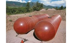 Xerxes - Fire Protection Underground and Aboveground Tanks