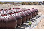 Xerxes - Underground Fuel Storage Tanks