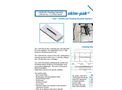 Skim-pak - 11840-DH - Flow - Control and Floating Decanter Systems Brochure