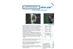 Skim-pak - 8500-SA - Smart Skimmer For Oil Processor Brochure