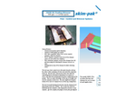 Skim-pak - 25600-SH - Flow - Control and Floating Skimmer Systems Brochure