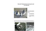 Skim-pak - Floating Skimmer and Swing Arm Systems for Inside Tanks Brochure