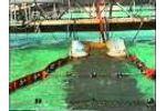 Open Ocean Oil Skimmer Video