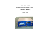 TE-123 - Canister Sample Brochure