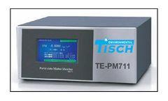 Kimoto - Model TE-PM711 - Particulate Matter Monitor