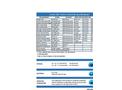 Ecom - Model EN3 - Compact Portable Combustion Analyzer Brochure