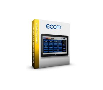 ECOM - Version e-Comply - Data Aquisition and Reporting Software