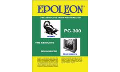 Epoleon Absolute Odor Neutralizer - Catalog