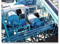 Heavy Duty Electro Drum Magnetic Separators