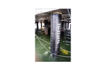 Biological filtration for the chemical industry - Chemical & Pharmaceuticals - Fine Chemicals